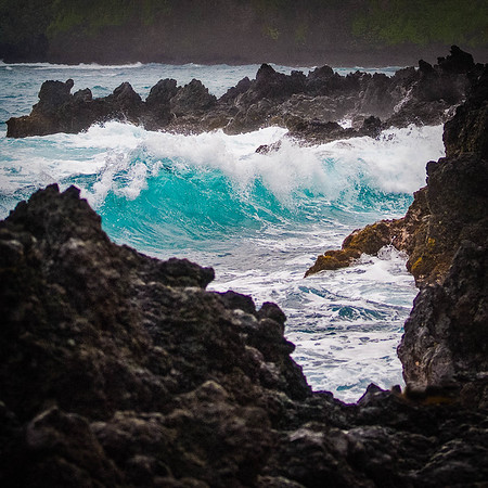 Breaking Wave #1