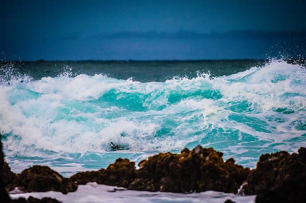 Restless Wave