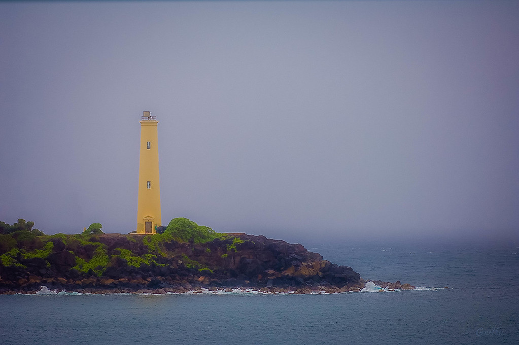 Unidentified Lighthouse