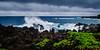 Waianapanapa Shore  Line #2