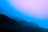 Cliff Edge in Fog #1
