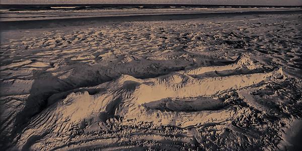 Sand Nude