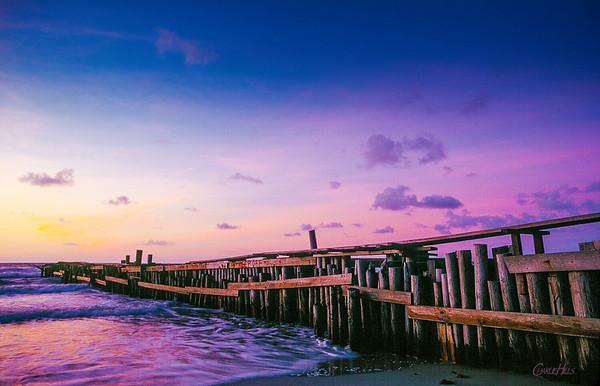Florida Surf Break
