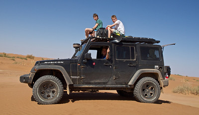 2014-04 Morocco