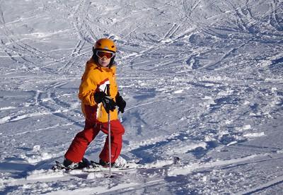 2007-02 Skiing in Austria