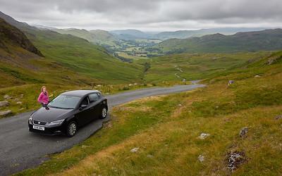2016-07 Lake District