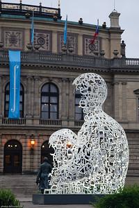 Art moderne à Prague