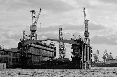 Chantiers Navals de Saint-Petersbourg