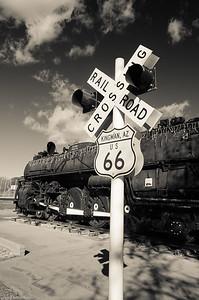 Kingman Locomotive