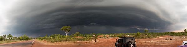 Acacia Hills Incoming