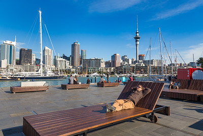 Perfect Auckland Weekend
