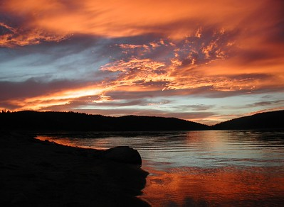 Buck's Lake