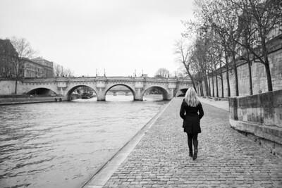 Point Neuf, Paris, France