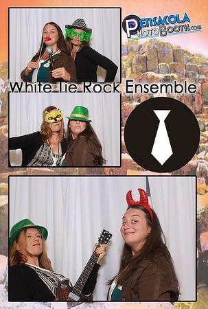 White Tie Rock Ensemble 5-2-15