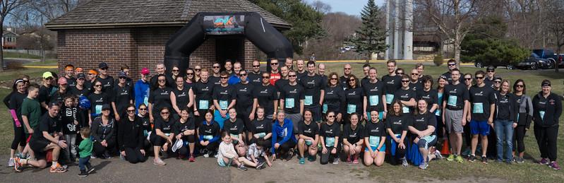 2017 Channel Financial 4.01K Race