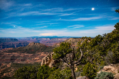 North Rim, Grand Canyon, Kaibab Nat'l Forest