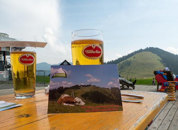 A Week in Kärnten: Day 2, Tarvisio-Villach