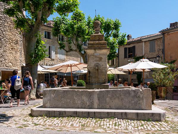 Southern France 2021: Day 11
