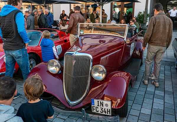 Fuggerstadt Classic 2019