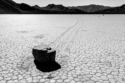 Racetrack, Death Valley NP, CA