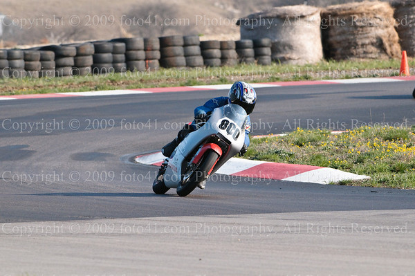 D SuperStock ExNov / 125GP