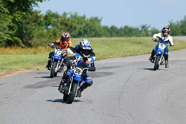 Junior Motard Saturday