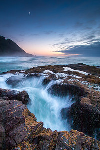 Cape Perpetua, OR