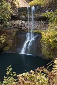 Lower South Falls, Silver Falls State Park, OR