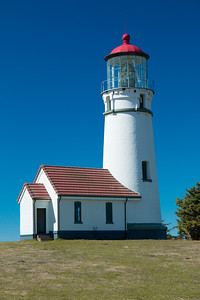 Cape Blanco Lighthouse, Port Orford, OR