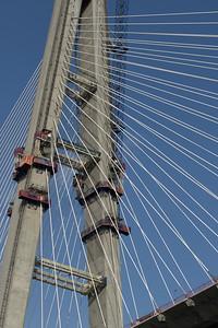 Atlantic Expanded Canal Bridge, Panama