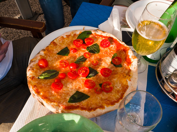 Yum - real italian pizza | Torri del Benaco, Veneto, Italy