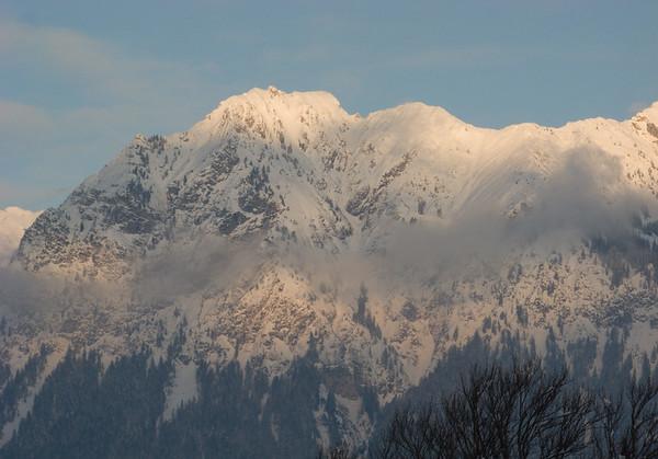 More Nebelhorn views | Oberstdorf, Bayern Germany