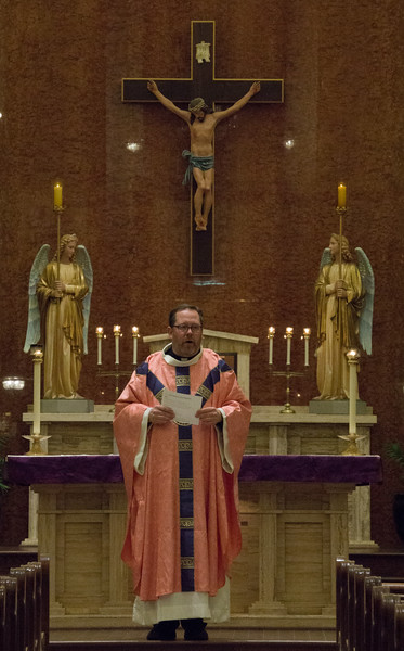 Lourdes Advent