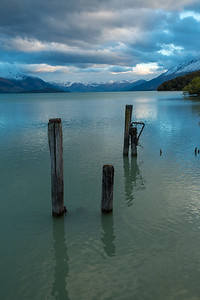 Kinloch, Lake Wakatipu, NZ