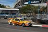 Jason Bright, Brad Jones Racing, V8 Supercar, 2010 Sydney Telstra 500, Homebush, Sydney, NSW, 3-5 December, Photo James Baker