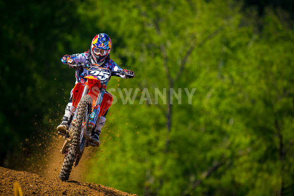 High Point MX 2013
