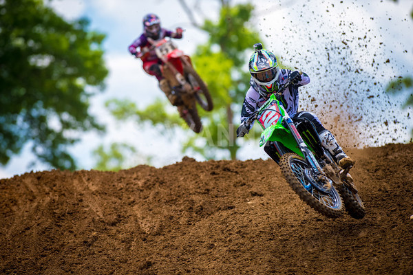 Muddy Creek MX 2013