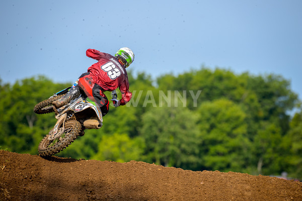 Red Bud MX 2013
