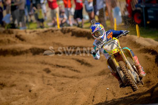 2013 Lucas Oil Pro Motocross Championship
