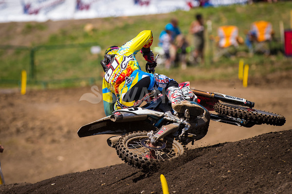 Thunder Valley MX 2013