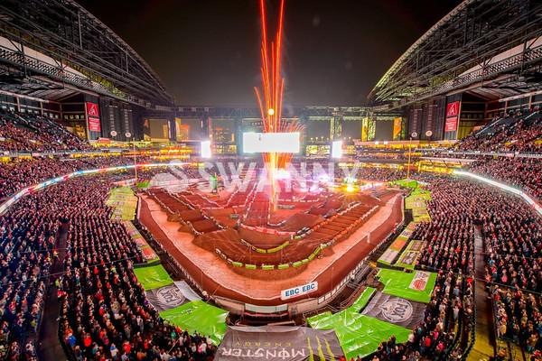 Phoenix Supercross