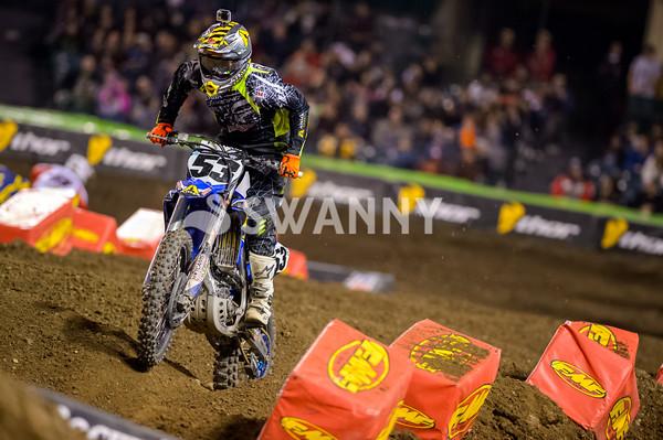 Anaheim 3 SX