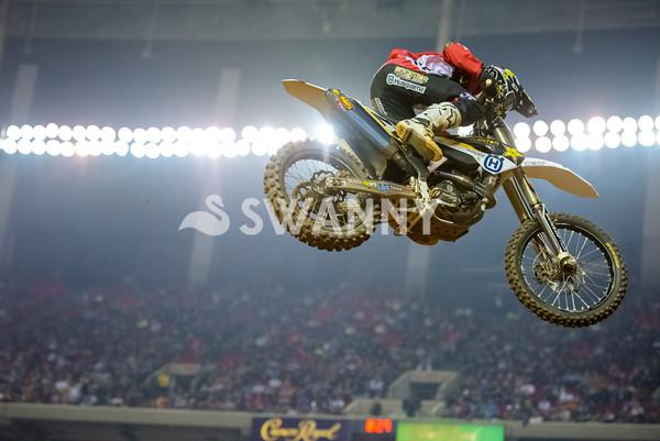 Atlanta 2 SX