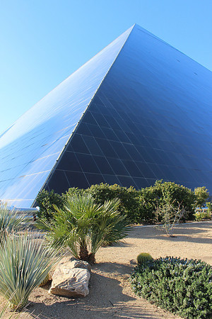 Luxor, Las Vegas, Nevada <br /> Feb 2013