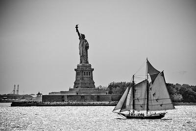 Statue of Liberty, 2009