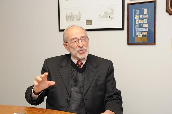 Dr Howitt photos