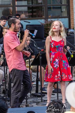 Big Band - Beaches Jazz 2019