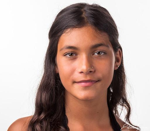 Model: Anjali
