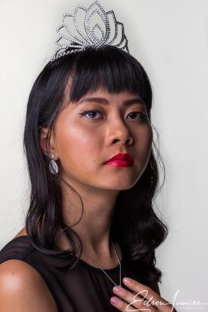 Model: Wincci Zhou