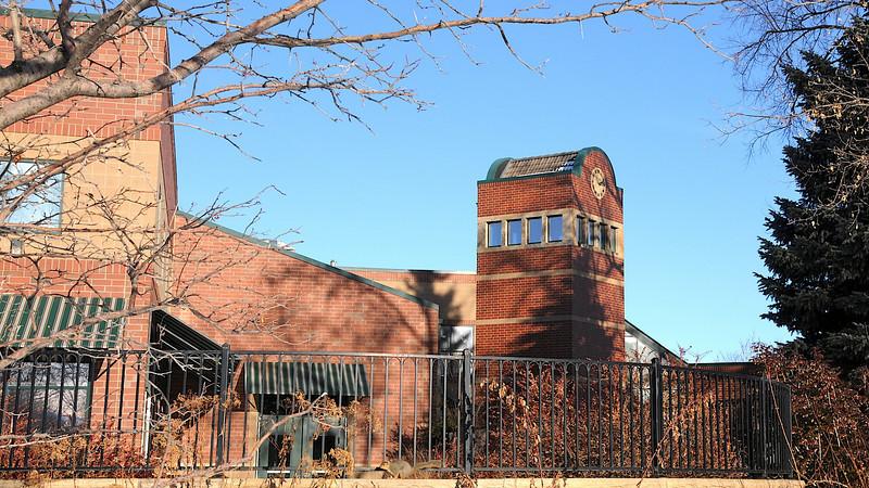 Chilson Center - Recreation and Senior Center